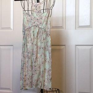 O'Neill Racerback Dress